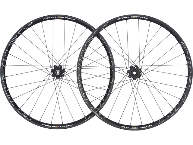 "Ritchey WCS Trail 30 Wheelset 27,5"" Boost Tubeless 148x12mm Shimano CL"